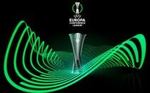 ФОТО. Третий еврокубок. УЕФА представил трофей Лиги конференций