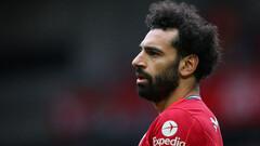 Салах став найкращим гравцем Ліверпуля в сезоні 2020/21