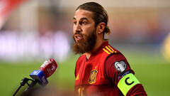 Врачи Реала разрешали Рамосу сыграть на Евро-2020