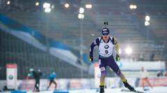 ФОТО. Мужская сборная Украины по биатлону вакцинировалась от коронавируса