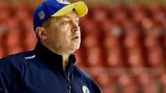 Вадим ШАХРАЙЧУК: «Больше оптимизма. У сборной Украины будут шансы на ЧМ»