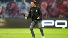 Айнтрахт з Франкфурта призначив нового головного тренера
