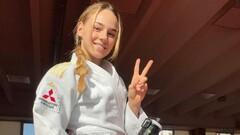 Дарья Билодид не выступит на чемпионате мира по дзюдо