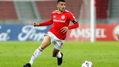 Тайсон допоміг Інтернасьоналу пробитися до плей-оф Кубка Лібертадорес
