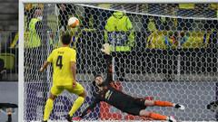 36 фиаско подряд: Де Хеа не может отбить пенальти более пяти лет
