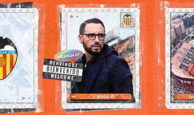 Валенсія назвала ім'я нового тренера