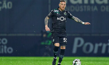 Экс-защитник Динамо может продолжить карьеру в Болгарии