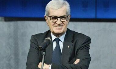 УАФ продовжила контракт з 71-річним Лучано Лучі