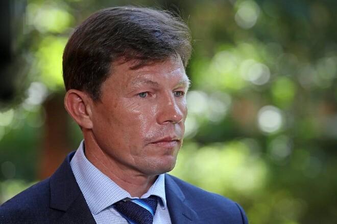 Президент СБР: Сидорова хочет упростить выступления на международном уровне