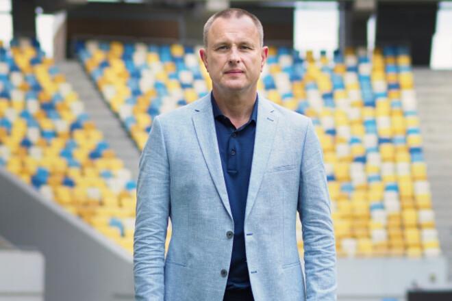 ФК Львов нацелился на топ-5 УПЛ и выход в еврокубки