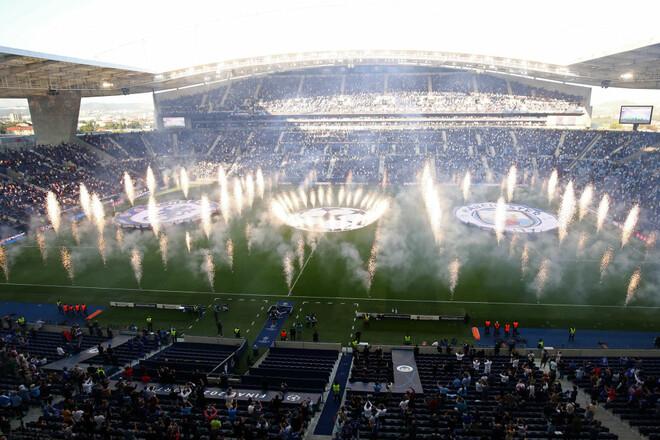 Манчестер Сити - Челси - 0:1. Текстовая трансляция матча