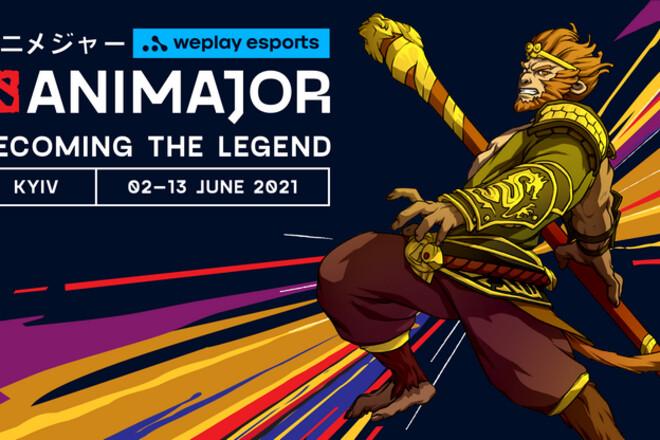 WePlay частным рейсом доставили китайские команды на турнир в Киев