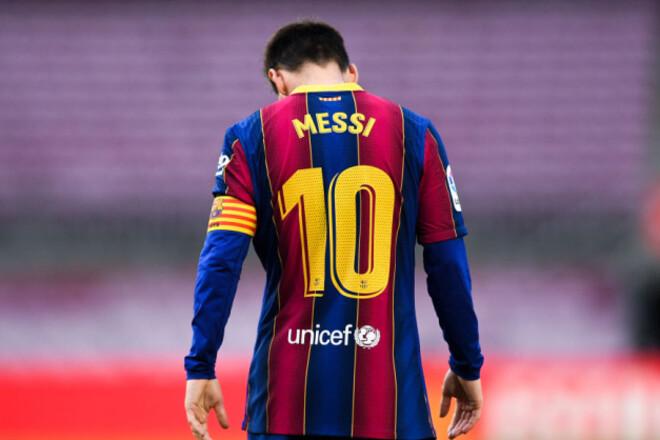 Смотрят в будущее. Барселона предложила Месси контракт на 10 лет