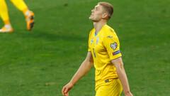 ЛЕВЧЕНКО: «Довбик — это будущее сборной, нравится, как он двигается»