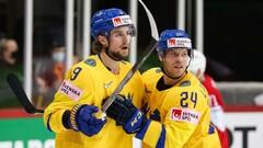 Швеция – Чехия, Финляндия – Италия. Смотреть онлайн. LIVE трансляция