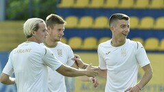 Де дивитися онлайн матч Україна U-21 – Узбекистан U-21