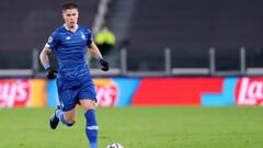 Агент: «Попов достиг уровня сборной Украины»