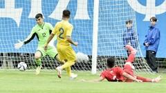 Украина U-21 – Узбекистан U-21. Прогноз на матч Сергея Нагорняка
