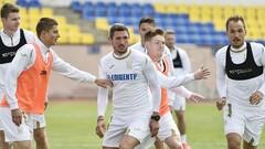 Началась продажа билетов на товарищеский матч Украина – Северная Ирландия