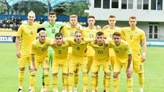 Украина U-21 – Узбекистан U-21 – 0:2. Текстовая трансляция матча