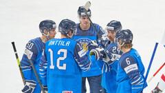 ЧМ по хоккею. Большой камбэк Чехии в матче против Швеции, успех Финляндии