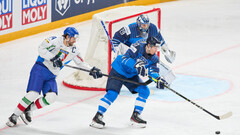 ЧМ по хоккею. Обзор матчей Швеция - Чехия, Финляндия - Италия