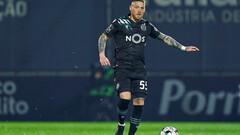 Екс-захисник Динамо може продовжити кар'єру в Болгарії