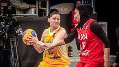 Украина обыграла Иран в заключительном матче олимпийской квалификации
