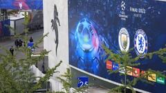 Где смотреть онлайн финал Лиги чемпионов Манчестер Сити – Челси