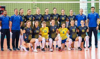 Словакия – Украина – 2:3. Текстовая трансляция матча
