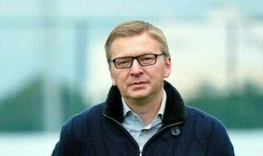 Сергей ПАЛКИН: «Думаем о позиции нападающего. Вопрос открыт»
