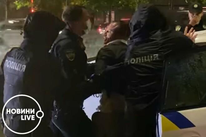 ВІДЕО. Ввечері перед затриманням Шевчук відзначав 85-річчя Шахтаря