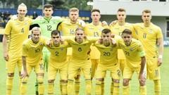 Ванат и Сикан – в основе Украины U-21 на матч с Узбекистаном