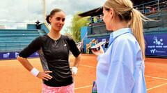Завацкая и Калинина узнали соперниц в основной сетке Ролан Гаррос