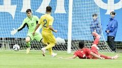 Украина U-21 – Узбекистан U-21 – 0:2. Видео голов и обзор матча