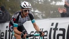 Джиро д'Италия. Красивая победа Саймона Йейтса