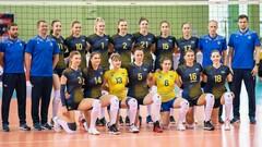 Словаччина – Україна – 2:3. Текстова трансляція матчу