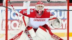 ЧМ по хоккею. Дания разгромила Беларусь, Латвия держится в топ-4