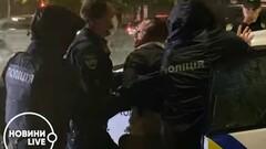 ВИДЕО. Вечером перед задержанием Шевчук отмечал 85-летие Шахтера