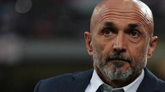 Источник: Спаллетти подписал контракт с Наполи, а Симоне Индзаги с Интером