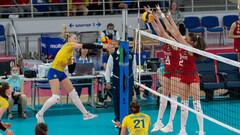 Женская Золотая Евролига 2021: расписание, трансляции, результаты