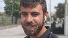 ВИДЕО. Турецкий футболист выпал из автобуса во время празднования
