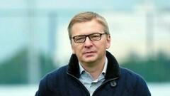 Сергій ПАЛКІН: «Думаємо про позицію нападника. Питання відкрите»