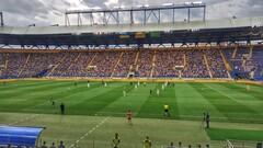 38,5 тисяч глядачів! Метал переміг Кривбас та виграв турнір Другої ліги