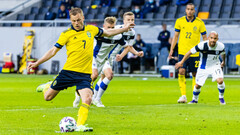Швеция – Финляндия – 2:0. Проверка перед Евро. Видео голов и обзор матча