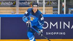 ЧМ по хоккею. Финляндия и Словакия близки к выходу из группы