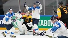 Финляндия – Латвия, Швеция – Словакия. Смотреть онлайн. LIVE трансляция