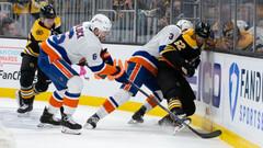НХЛ. Бостон відкрив другий раунд перемогою, Торонто і Монреаль чекає 7 матч