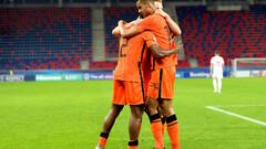 Нидерланды U-21 – Франция U-21. Прогноз и анонс на матч чемпионата Европы