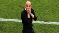 Хосеп ГВАРДІОЛА: «Манчестер Сіті повернеться сильнішим»